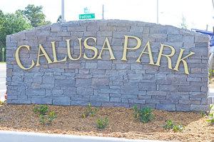Calusa Park in Nokomis