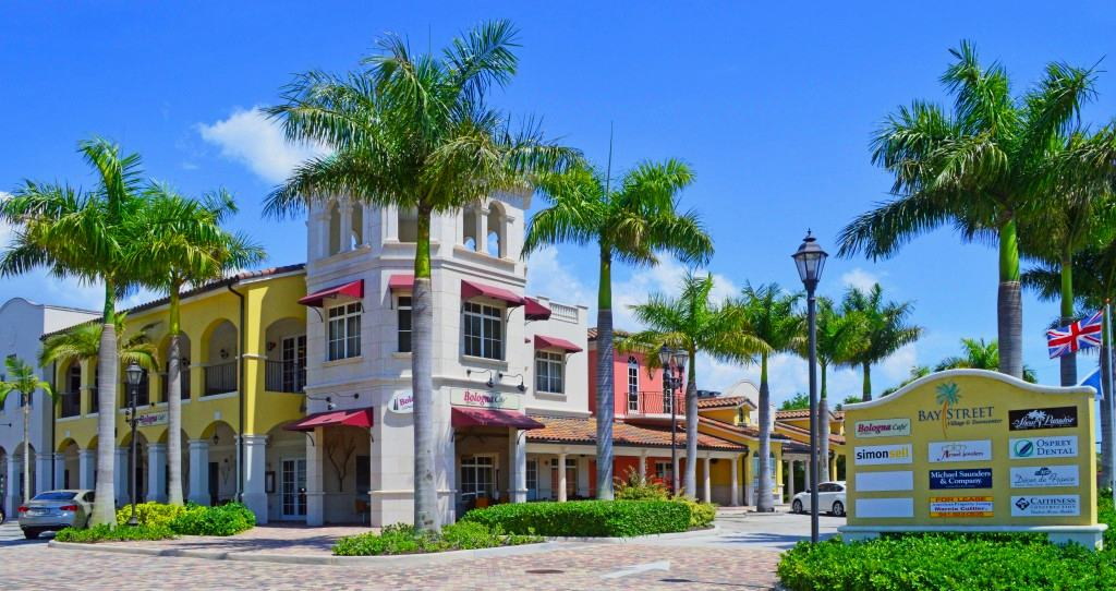 Osprey Florida