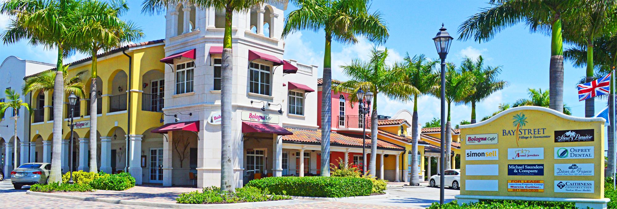 Bay Street – Osprey Florida