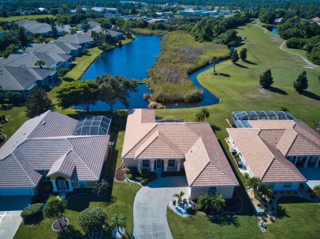 7184 South Lake Drive, Englewood FL 34224 - Bay Breeze ...