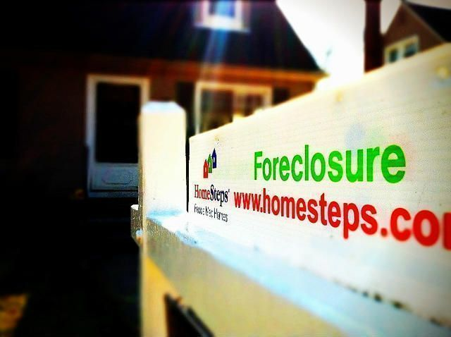 Foreclosure Inventory, Completions Continue Decline Toward Pre-Crisis Levels