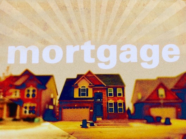 New Survey Shows Mortgage Rate Decline