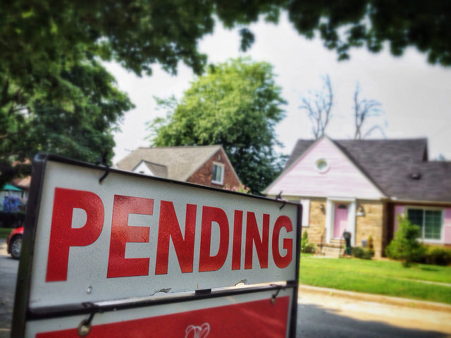 Favorable Mortgage Rates Lead To Sales Bump