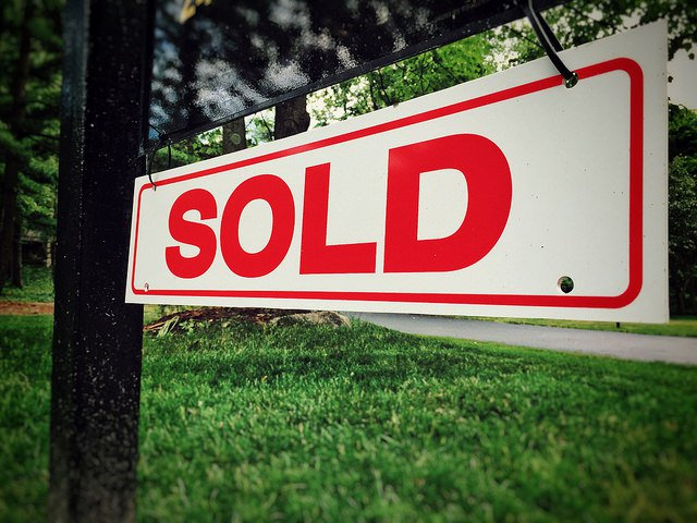 56% Of Homes Sell In Under A Month