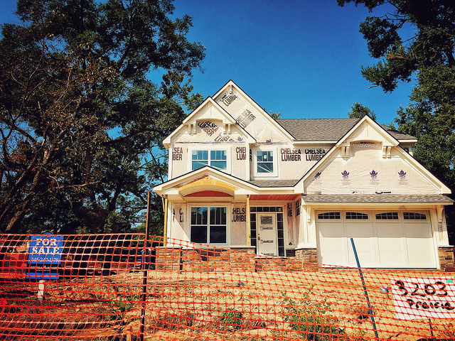 How Does Construction Affect Affordability?