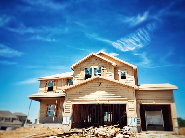Builders See Growing Demand For Smaller Homes