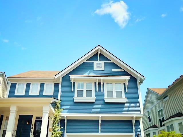 Housing Market Remains Economic Bright Spot