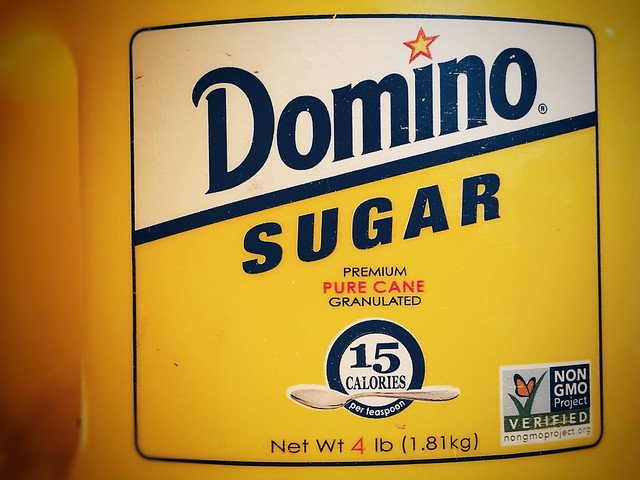 Have You Ever Borrowed Sugar From Your Neighbor?