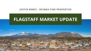 The Flagstaff Real Estate Market Update - Nov 2019