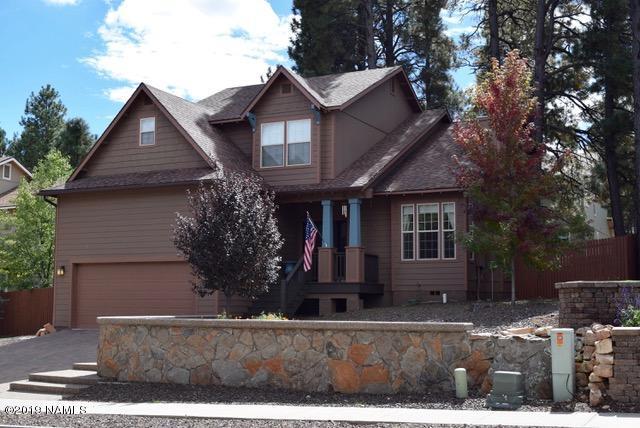 Open House in Ponderosa Trails, Flagstaff, AZ