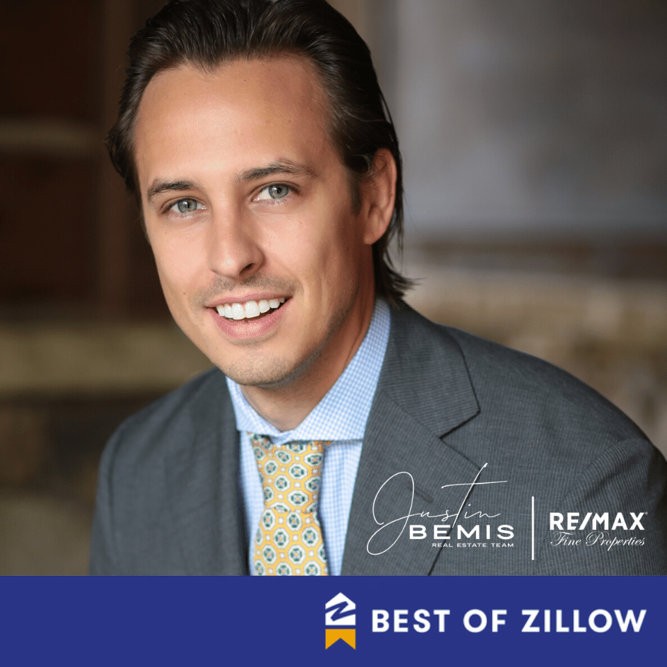 BEST OF ZILLOW RATED AGENT