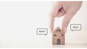 Homeownership - Great news for renters | Justin Bemis