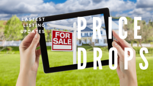 Latest Listing Price Drops in Flagstaff