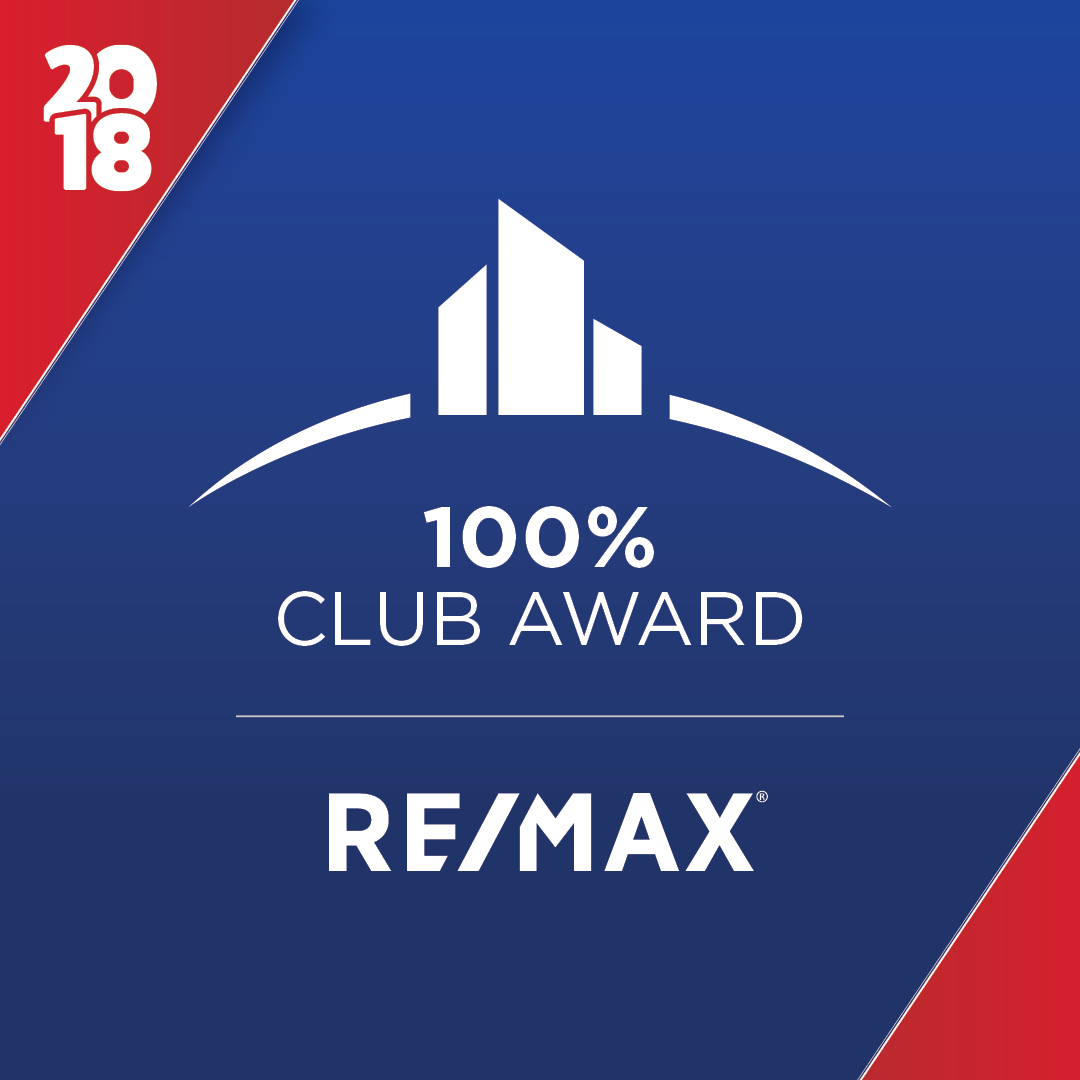 2018 REMAX