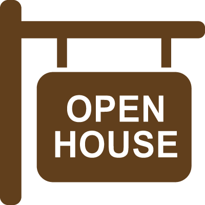 Open Houses icon