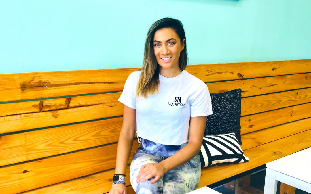 STA Nutrition…Where Community Meets Healthy Lifestyle