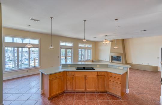 3701 Harbor Rd kitchen brighter -1