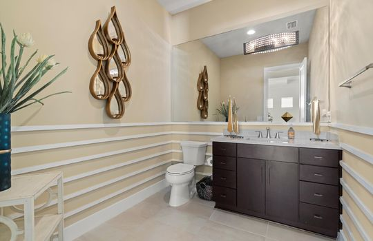 48-Bonus Room Bath