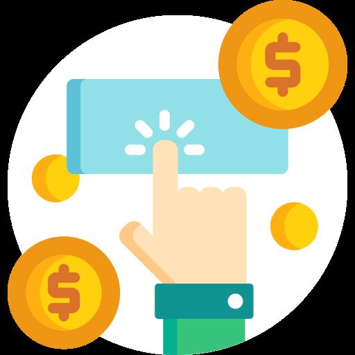 Buyer Rebate icon