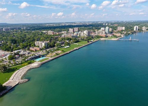Burlington Ontario Real Estate