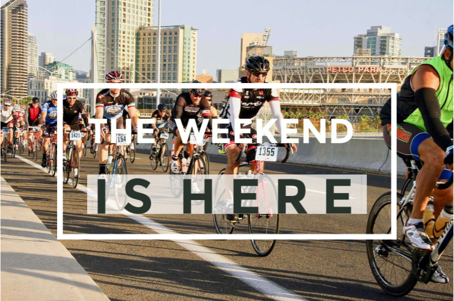 What's Happening in San Diego This Weekend! 4/4/19-4/7/19