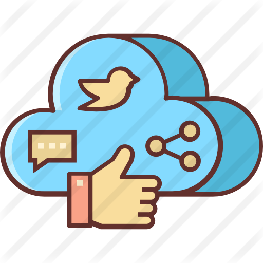 Social Channels icon