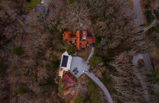Windover Charming Cottage in Tryon, NC For Sale