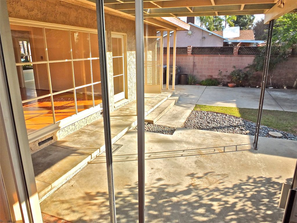 Starter home in east Long Beach under $600,000