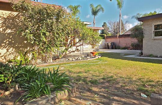 Starter homes in east Long Beach