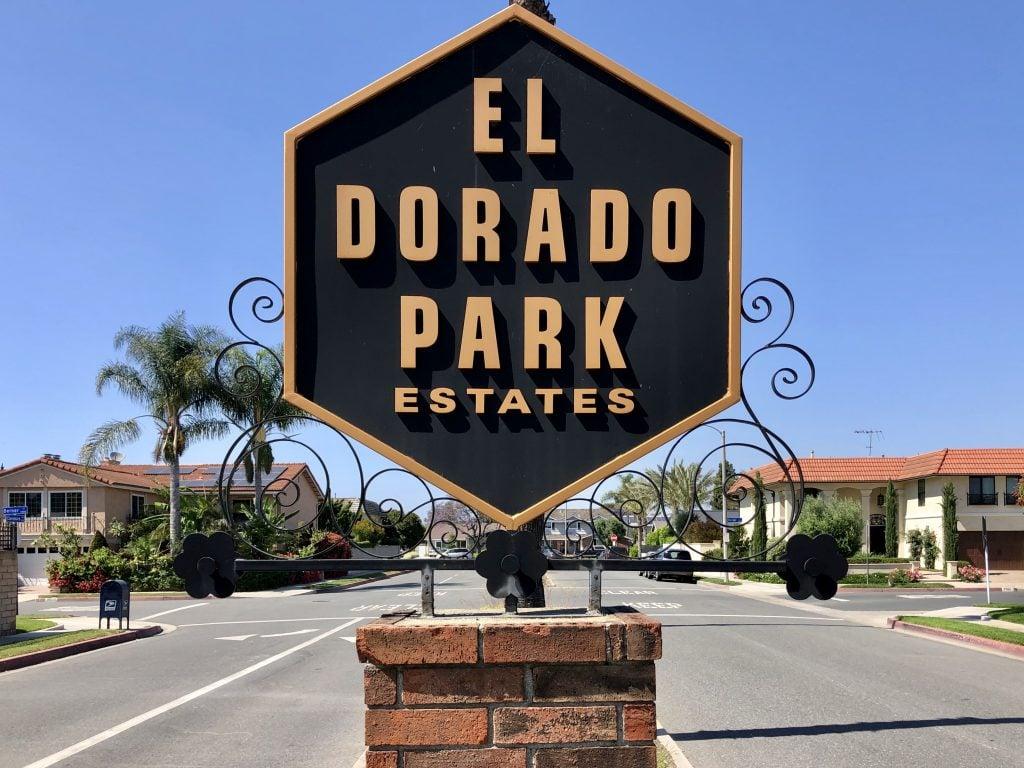 El Dorado Park Estates Better Living Long Beach