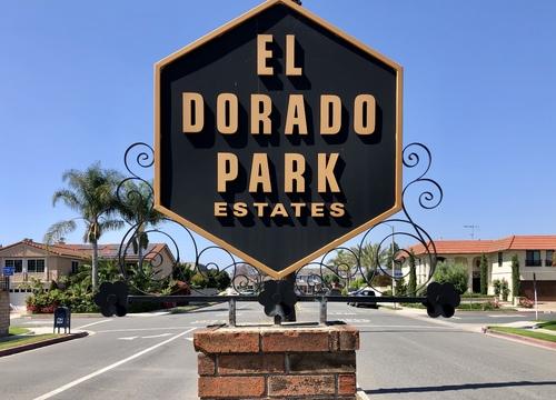 El Dorado Park Estates