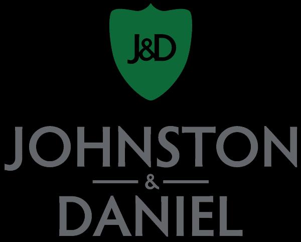 Johnston and Daniel Logo