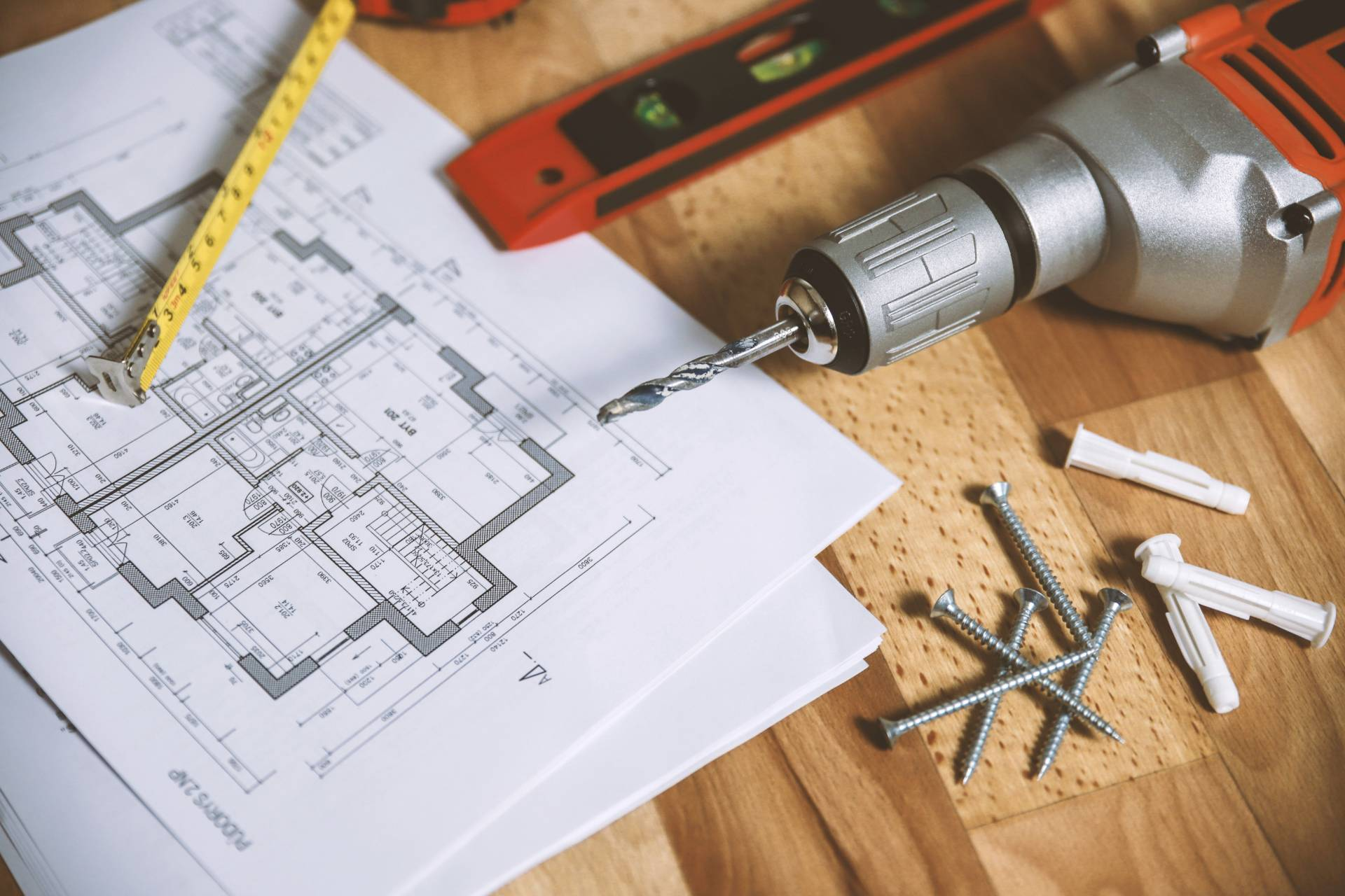 Top 6 Home Improvements To Add Value To Your Home