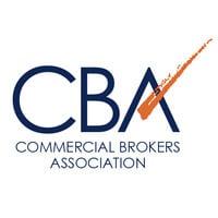 Commercial Broker Association Logo