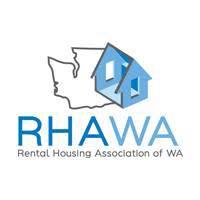 Rental Housing Association of WA Logo