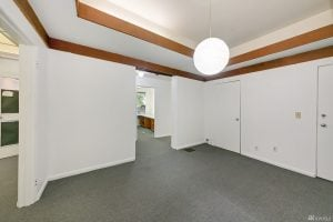 spaces in the McAdoo Building