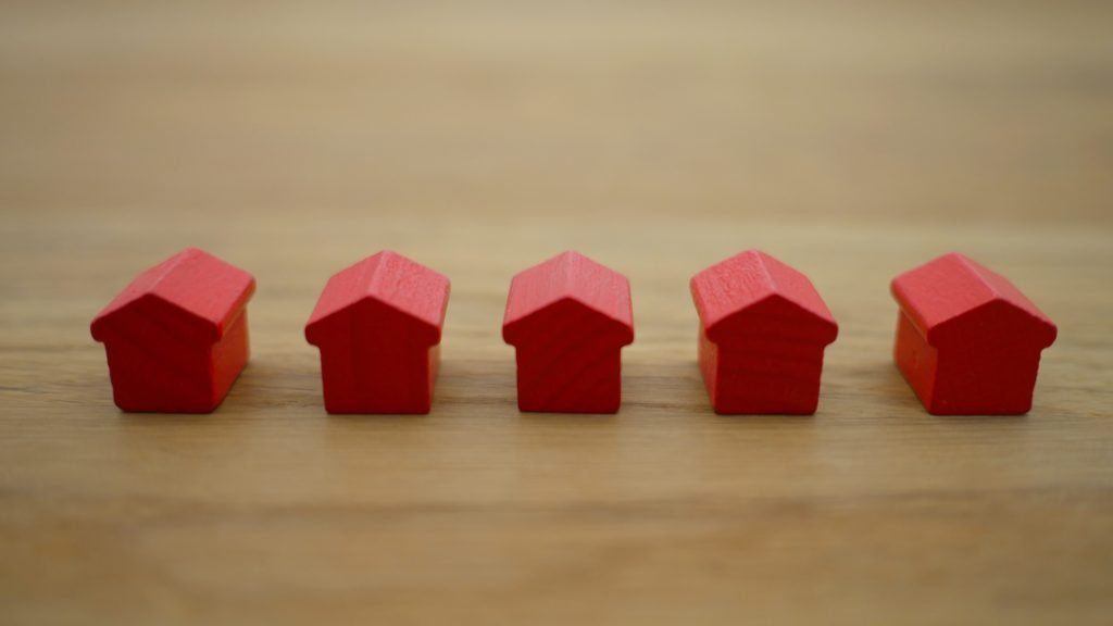 Over time, your real estate investment portfolio will grow.