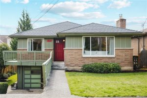 Exterior of this sold Beacon Hill home