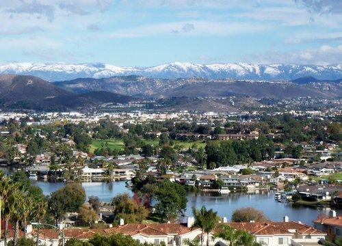 San Marcos   San Elijo Hills