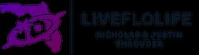 LiveFloLife Site Logo