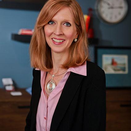 Melissa Steenwyk