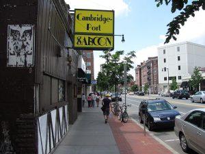 Cambridgeport