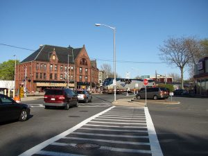 West Medford