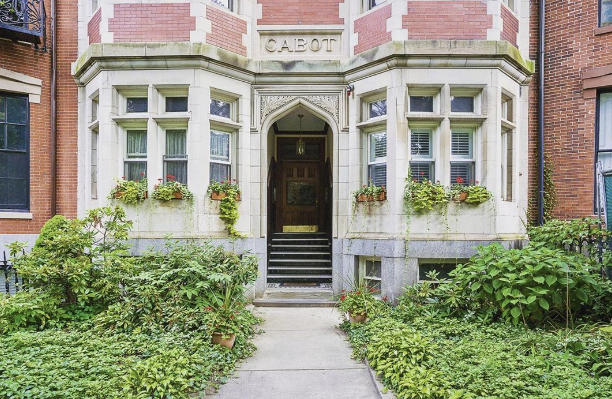 Coming Soon: A Beacon Hill Gem