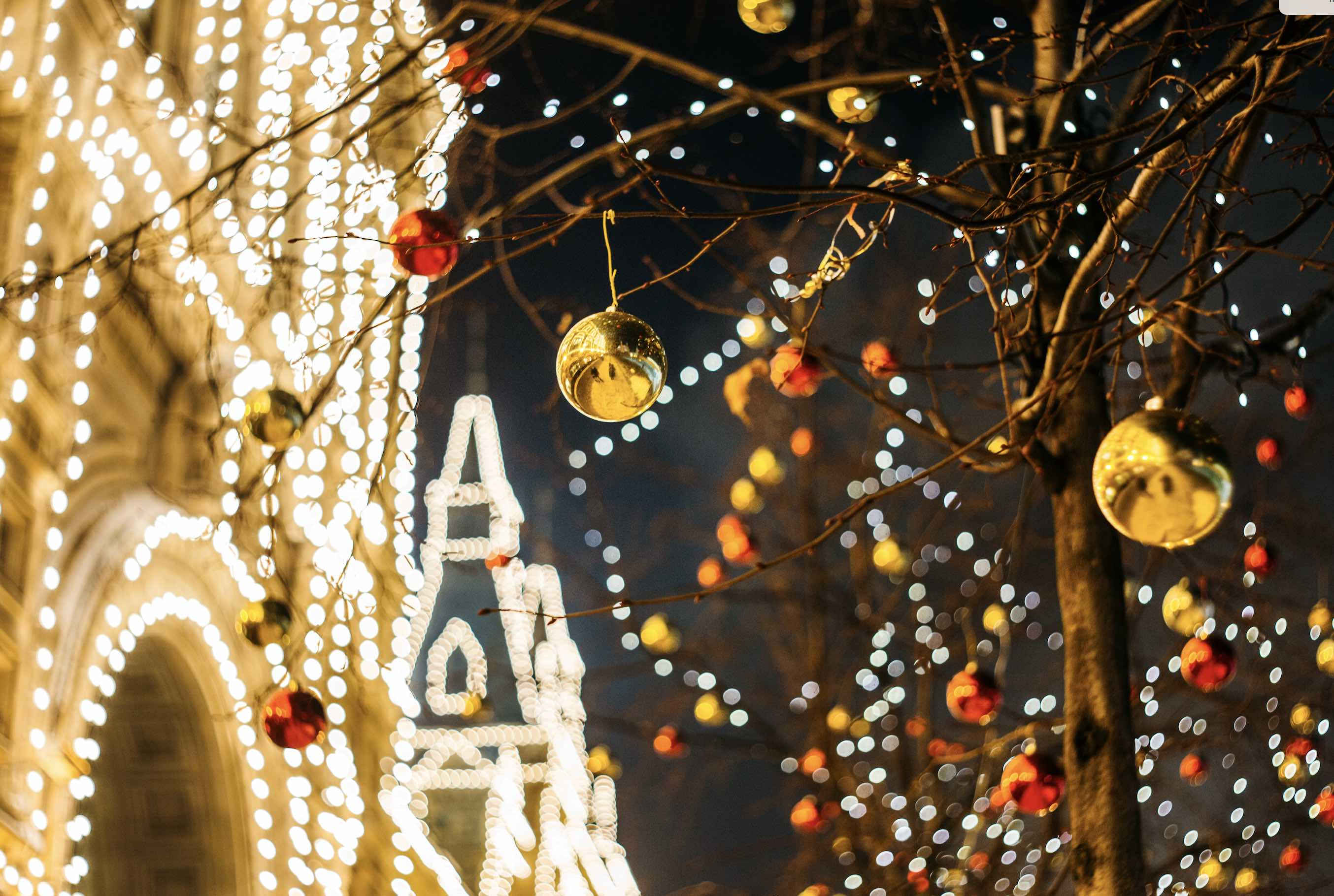 Boston Holiday Activities in December 2019