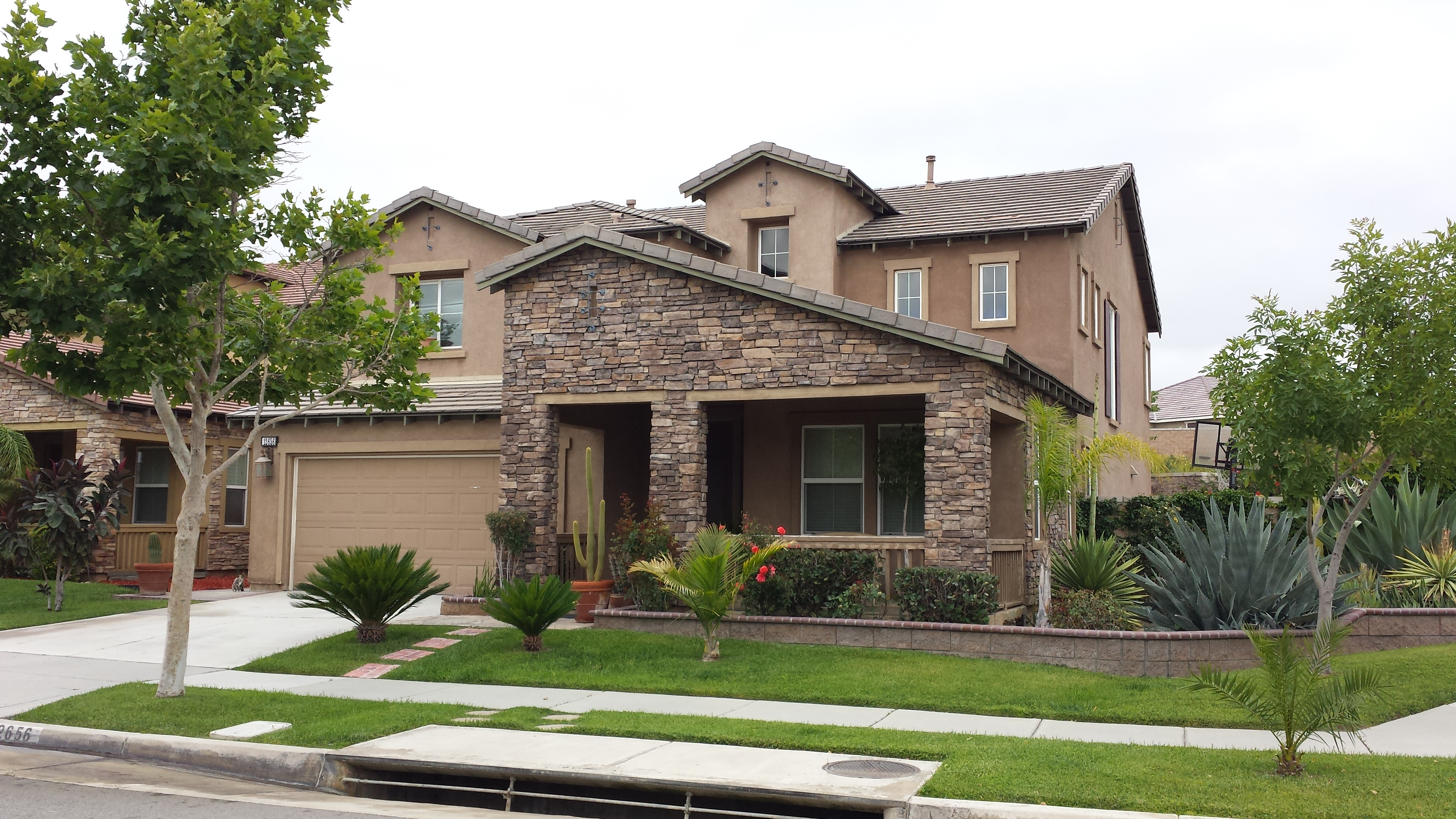 New Victoria Gardens Listing in Rancho Cucamonga
