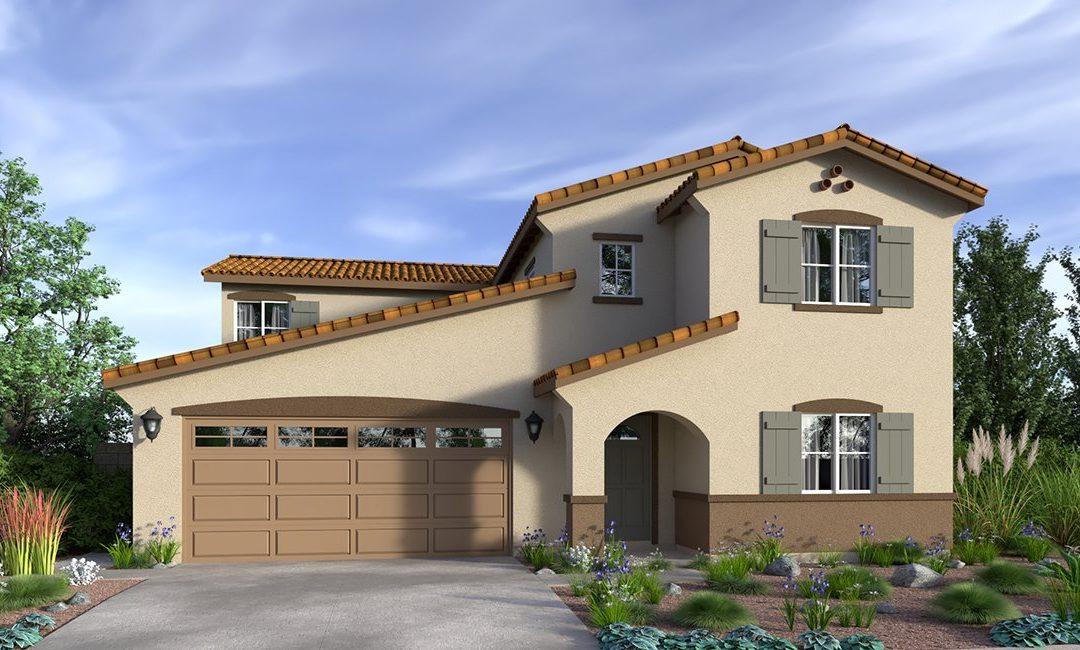 New Homes Builders in SoCal