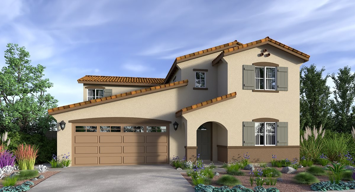 New Homes Builders in SoCal