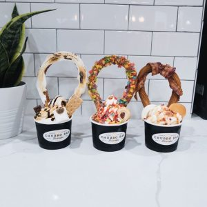 Churro Bar - Haven City Market - Jonathan Perea Realtor Pics