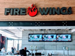 Fire WIngs - Haven City Market- Jonathan Perea Realtor